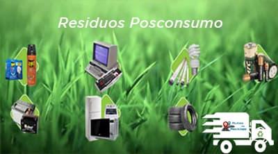 Residuos Posconsumo Rutas de Reciclaje