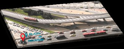 Rutas de Reciclaje Puente Aranda