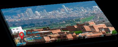Rutas de Reciclaje ciudad Bolivar
