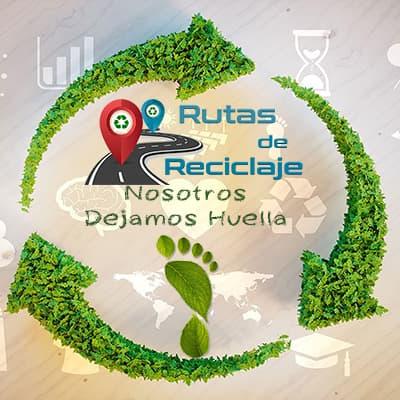 Ruta de Reciclaje los Mártires